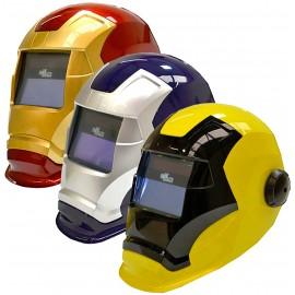 SifLITE Revenge Auto-Darkening Welding Helmet - Various Colours
