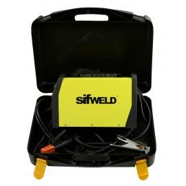 Sifweld MMA/TIG 180Amp DC Inverter Welder ST180Pro