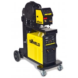 Sifweld MTS 400 Industrial Welding AIR COOLED Package (3 Phase)