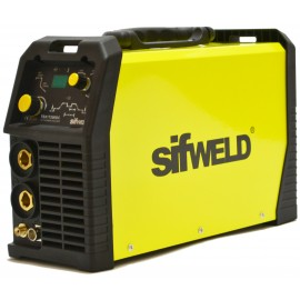 Sifweld TS 200 DC Inverter TIG Welder