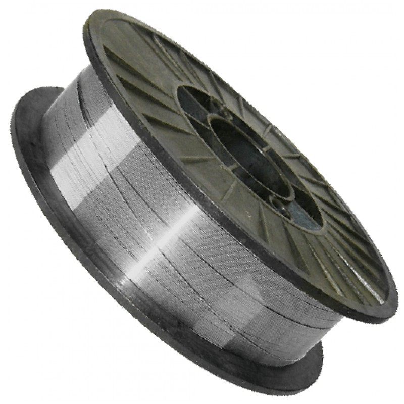 1.0mm - 316Lsi Stainless Steel MIG WIre 0.7KG