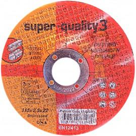 Metal Cutting Discs