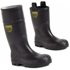Worksite Agricultural Rigger Boots + FREE Wellington Boots